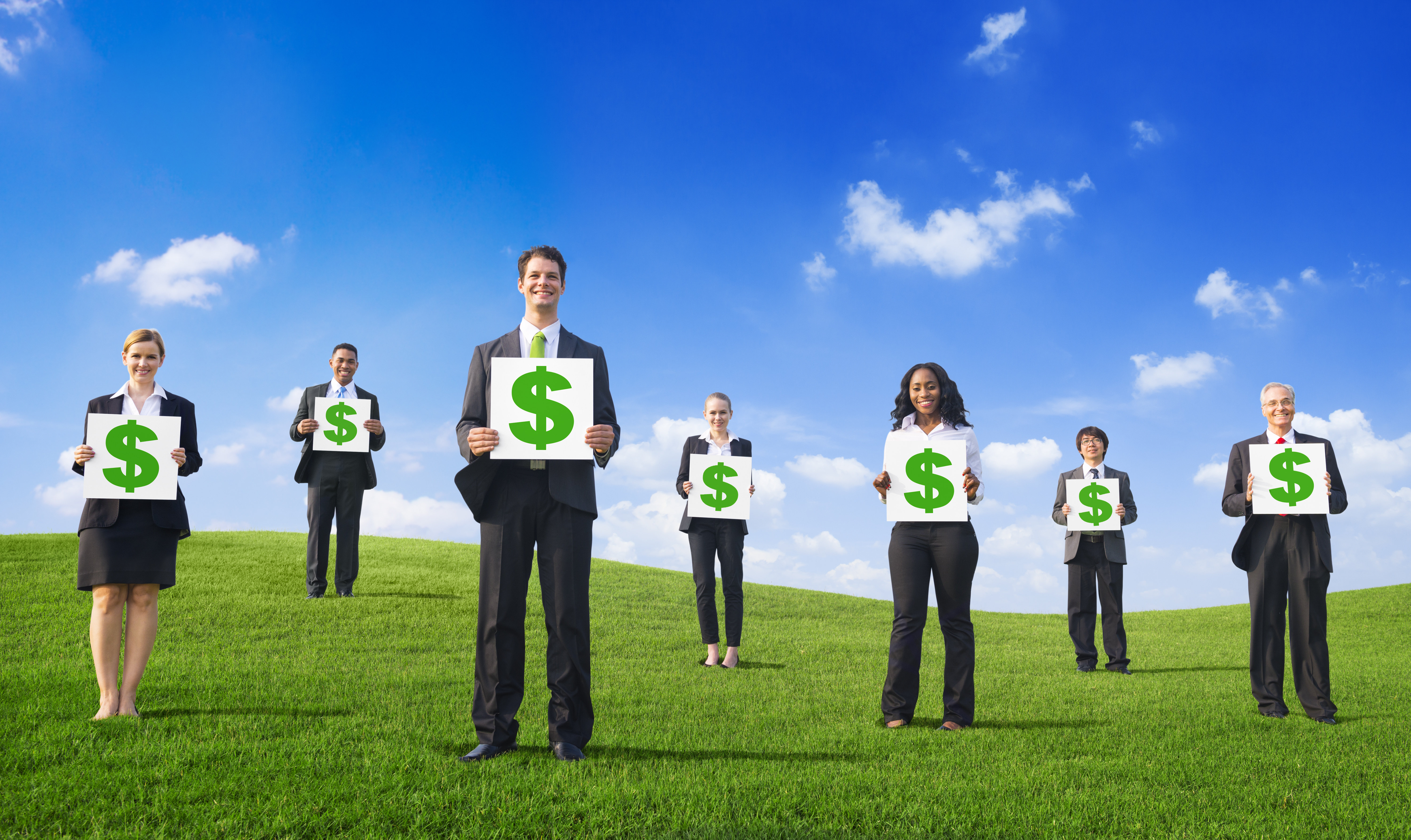 salary negotiations sue connelly s kit list blog group of business people green business