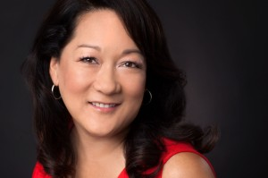 Rene Shimada Siegel at SRK Headshot Day